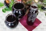 Варенье из рябины черноплодной и кабачка