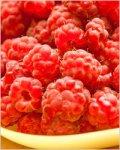 Варенье из спелой малины и дыни