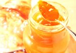 Варенье из дыни с апельсином.